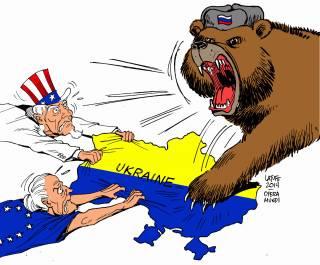 Что ожидает Украину и её население в ближайшие 5 лет? Сценарии будущего