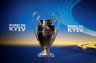 К финалу Лиги чемпионов стоимость отелей в Киеве достигла 9,5 тыс. евро за ночь