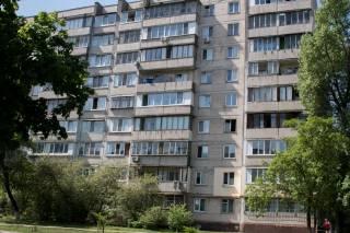 В киевском спальнике вторую неделю находят мертвых котов