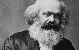 Карл Маркс – психоаналитик и религиозный экзистенциалист