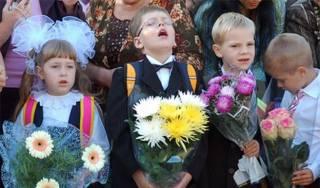 Утвержден порядок зачисления детей в первый класс