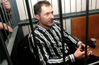 Бывший министр и депутат Рудьковский несколько недель провел в дубайской тюрьме