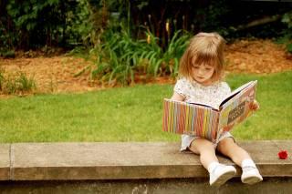 Yakaboo обнародовал 5 способов привить детям любовь к чтению