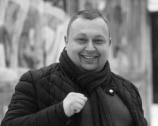 Социолог Алексей Антипович: Люди доверяют Вакарчуку как человеку, а не как политику