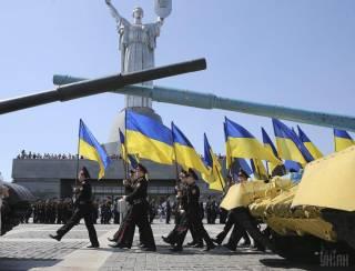Украинцы третий год отмечают новый праздник. Возможно, он станет выходным