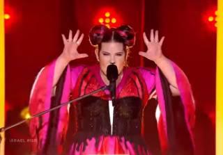 Израиль приятно удивил зрителей «Евровидения». А вот украинец от Беларуси — не очень