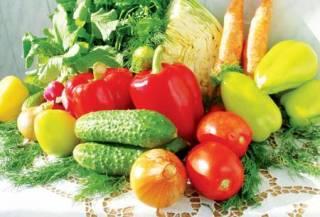 Дефицит овощей в Украине и день рождения Савченко. Дайджест за 10-11 мая 2018 года