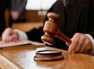 Суд вынес интересный приговор сыну депутата за вооруженный налет на магазин