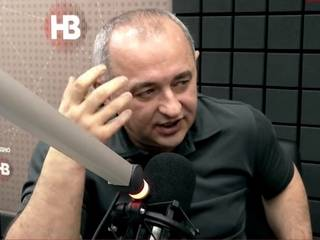 «Там атомную бомбу можно носить»: Матиос рассказал, что нащупал в сумочке Савченко