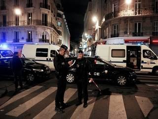 Резня в Париже: у Оперы на прохожих напал чеченец с криком «Аллах Акбар»