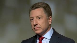 Волкер может получить новые полномочия и летит на Донбасс
