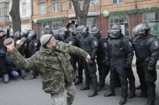 За что западным партнерам любить Украину, если она только имитирует?