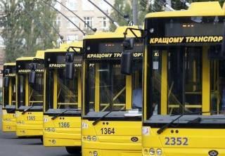 Проезд в Киеве подорожает с июля, а маршрутки продолжают разваливаться прямо на ходу