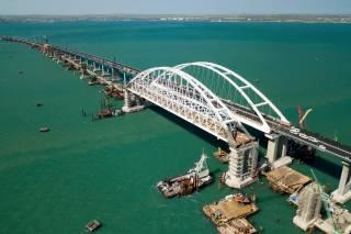 «Керченский мост» придется снести… Дайджест за 15 мая 2018 года