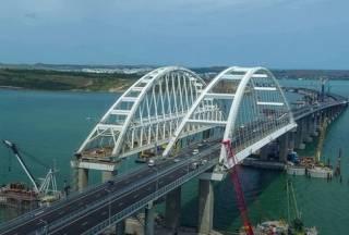 Открытие Крымского моста: Путин на КамАЗе, «отказник» Кобзон и резкая реакция Украины