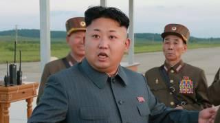 Ким Чен Ын поставил Трампу ультиматум перед встречей в Сингапуре