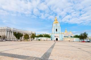 До конца мая в центре Киева для водителей откроют альтернативный проезд