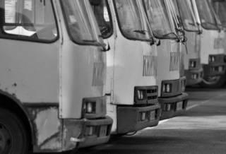 Киевские хроники: транспортный бардак продолжается, но станет еще дороже