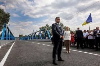 Мы можем заплатить за Керченский мост