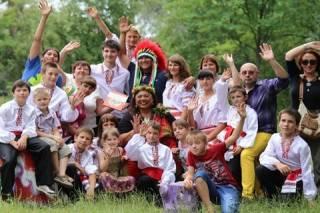 Лариса Ницой сравнила украинцев с вымирающими индейцами