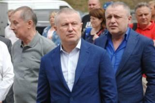 ФК «Динамо» (Киев) содержат за счет зарплат сотрудников «Запорожьеоблэнерго». Что дальше?