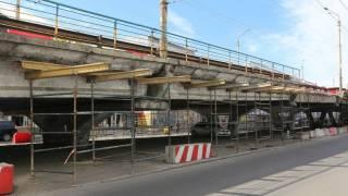 Проект реконструкции Шулявского моста менять не будут, но с началом работ уже опоздали