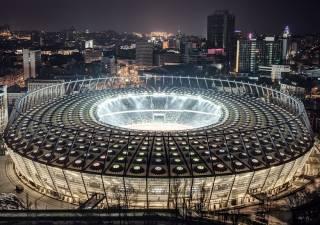 С паспортом и пропиской: проехать в центр Киева в день финала Лиги чемпионов будет непросто