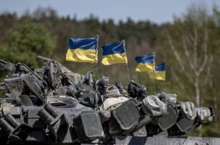 Силы ООС освободили населенный пункт в Донецкой области и уничтожили командира боевиков