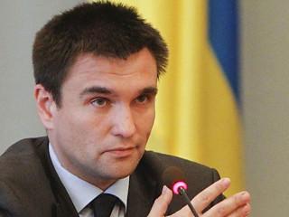 Климкин увидел происки Москвы за предложением «взорвать Крымский мост»