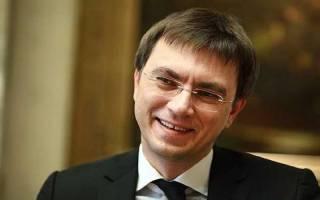 О безграмотности и непрофессионализме министра Омеляна