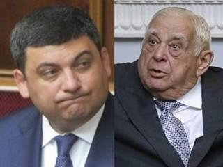 Парламентарий Звягильский пожаловался Гройсману на Минфин: «Меня и Вас послали на #уй»