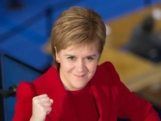 В Шотландии планируют повторить референдум о выходе из состава Великобритании