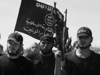 Не спешите ИГИЛ хоронить...