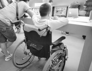 Родители детей с инвалидностью взяли под контроль реформу интернатов
