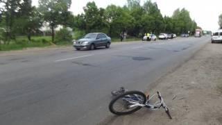 В Чернигове брат депутата-«радикала» сбил мальчика. Ляшко говорит о наркотиках в его машине