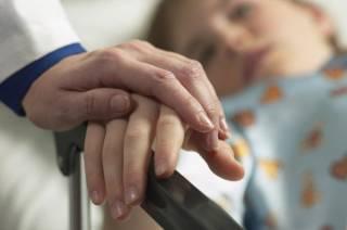 Дети из одного детсада на Львовщине один за одним попадают в больницу