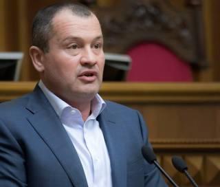 Палатный: Парламент обязан на этой неделе принять законопроект об Антикоррупционном суде и выбрать аудитора НАБУ