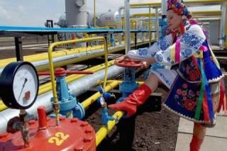 «Образ жертвы» Украины на примере Северного потока-2