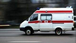 Неизвестное вещество распылили в харьковской школе. Госпитализированы более 30 детей