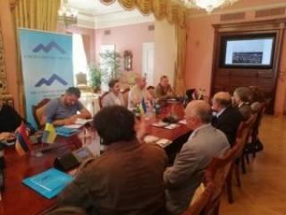 Украинские ученые раскрыли новые страницы истории армянской общины Киева