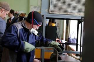 Профессионально-техническое образование в Украине переформатируют