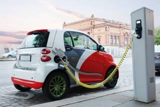 Растущий спрос на электромобили приведет к дефициту «зарядок», – аналитики