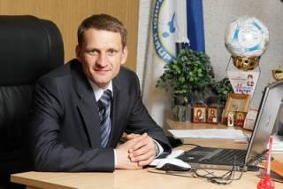 Сумской ректор, отправивший своих студентов в Крым, получил выговор