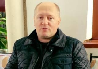 Украинский журналист Павел Шаройко получил в Беларуси более восьми лет «за шпионаж»