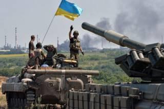 На что пойдут Вашингтон и Москва для ввода миротворцев?