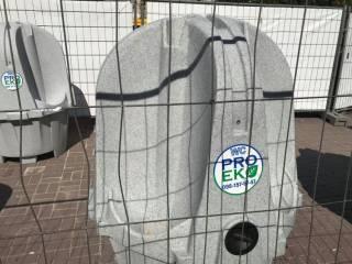Финал Лиги чемпионов в Киеве: вандалы повредили баннер в фан-зоне, а открытые туалеты на Крещатике вызвали недоумение