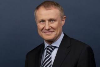 В присутствии Путина Григория Суркиса поблагодарили за помощь в организации ЧМ-2018
