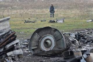 Международные следователи установили, что малазийский Боинг над Донбассом был сбит из российского «Бука»