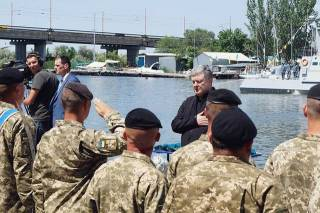 Кто и почему устроил демарш Порошенко в Николаеве, и какие новшества ждут украинцев летом. Дайджест за 24 мая 2018 года