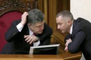 Новости предвыборного фронта: у Порошенко появится новый рупор
